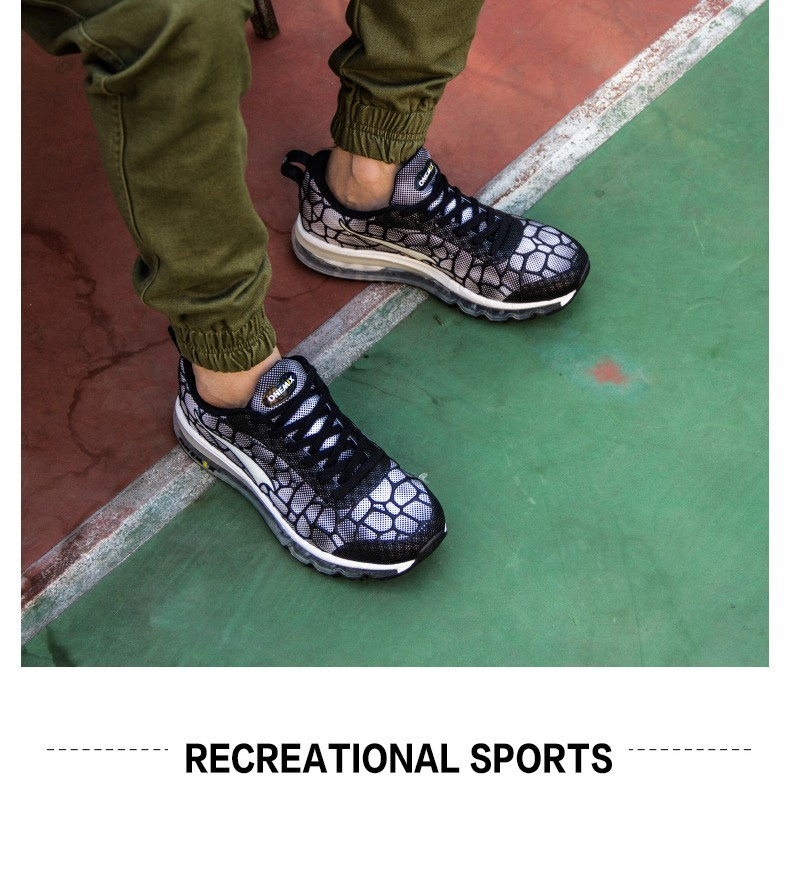 ONEMIX 16 running shoes for man cushion sneaker original zapatillas deportivas hombre male athletic outdoor sport shoes men 5
