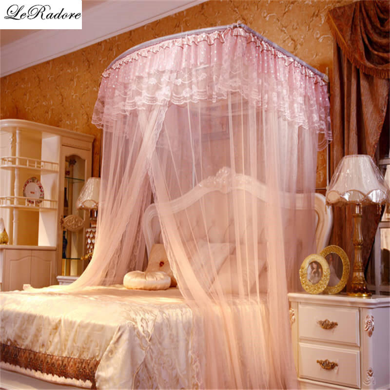 Decorative Mosquito Nets for Sale Foldable Insect Net Klamboe Voor Tweepersoonsbed Bed with Mosquito Nets for Double Bed