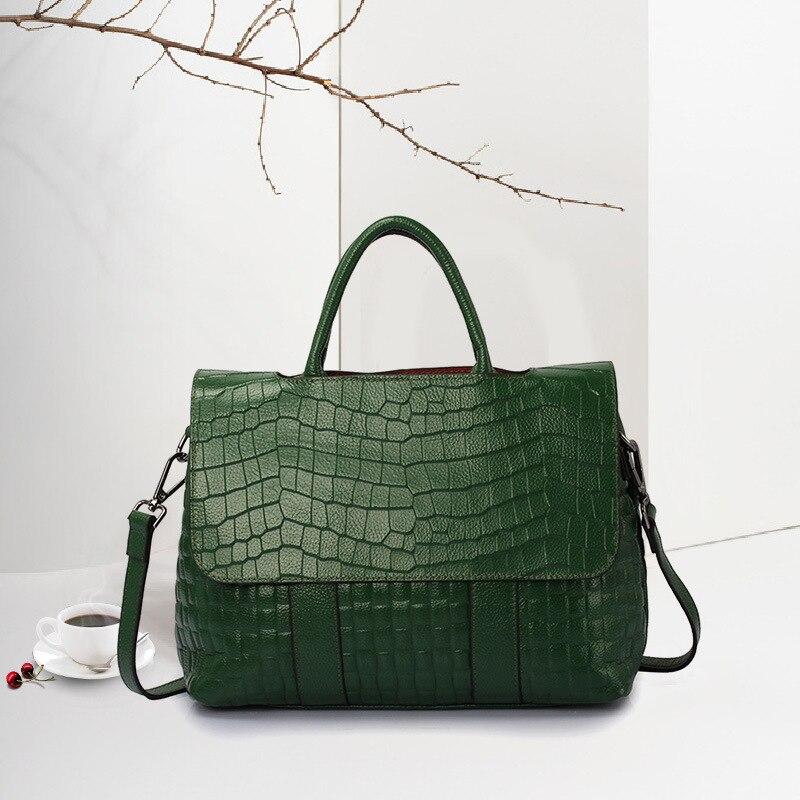 Новинка 2018, женская сумка через плечо в европейском и американском стиле на молнии, Милая женская модная сумка, черная сумка на плечо - 2