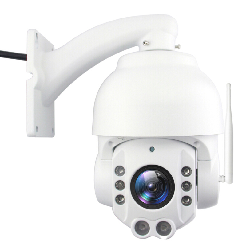1 3Megapixel 960P HD 4 7 84 6mm 20X Optical Zoom IR Cut Night Vision PTZ
