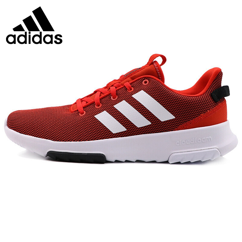 Original New Arrival 2018 Adidas Neo Label CF RACER TR  Men's Skateboarding Shoes Sneakers