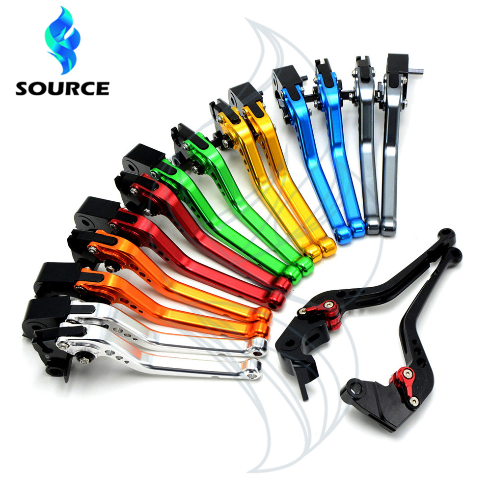 motorcycle accessories Adjustable Motorcycle Brake Clutch Levers For Yamaha TMAX 500 TMAX 530 T-MAX500 T-MAX530 T MAX 500 530 for yamaha tmax tmax530 t max t max530 530 xp530 red blue new style blue logo motorcycle adjustable short brake clutch levers