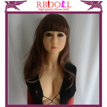 2016 new gadgets full medical silicone latest japan sex doll for men 18 sex girl