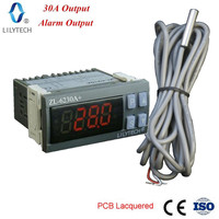 ZL-6230A +, 30A Выход, цифровой, Температура контроллер, термостат, Lilytech