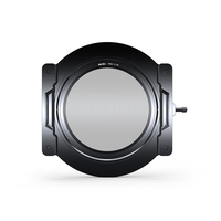 NiSi V5 PRO 100mm Filter Holder With 86mm CPL / 86mm Landscape NC CPL + 67mm /72mm/ 77mm/ 82mm Adapter Rings + Storage Box