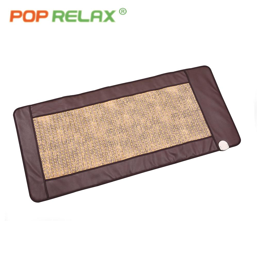 POP RELAX zdravstveni jade kamen madrac AB strane infracrveno - Zdravstvena zaštita - Foto 4