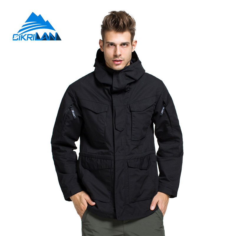 New Arrive Climbing Hiking Outdoor Jacket Men Fishing Camping Coat Veste Homme Windstopper Water Resistant Jaqueta