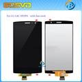 Замена Для LG G4c H525N H525 H522Y H520Y H500 H502 Y90 ЖК-Экран с Сенсорным Экраном Дигитайзер Ассамблеи черный цвет