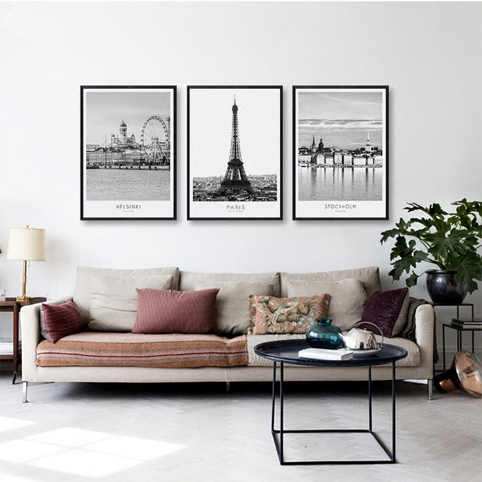 Modern Architecture Posters modern architecture posters promotion-shop for promotional modern