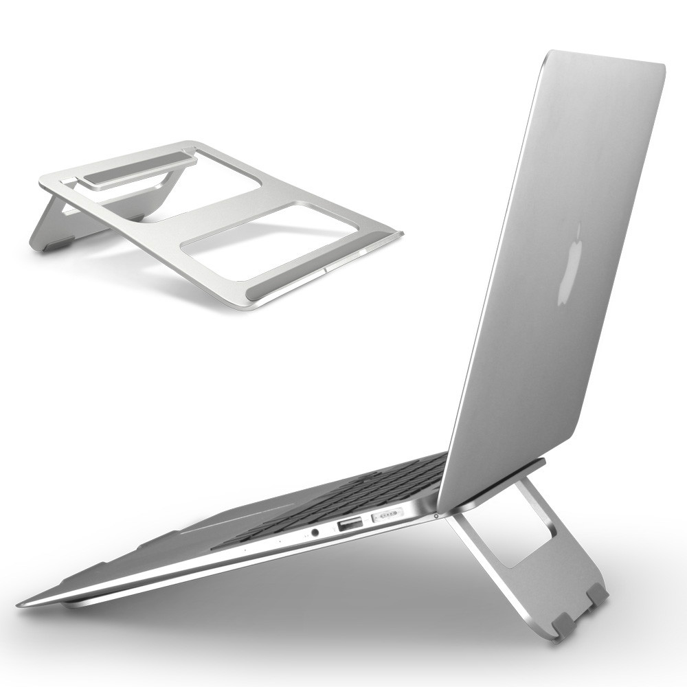 Universal Aluminum Alloy Tablet Holder For Macbook Pro Laptop Stand Holder Accessories For iPad Pro 12.9 Metal Support