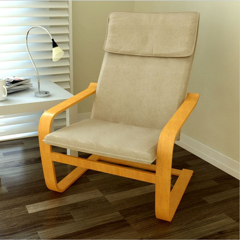 Daryl new home puter chairs chaise lounge chair Single