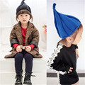 The new multi-color candy child pointy hat parachute windmill snapback cap wholesale baby hat Outdoors