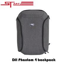DJI Phantom 4  Waterproof Soft Pack Shoulder Bag Backpack Carrying Box Case For DJI Phantom 4 Drone RC Quadcopter