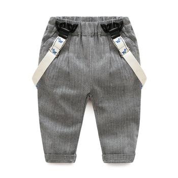 Baby Boy's Striped Clothing 2 pcs/Set 5
