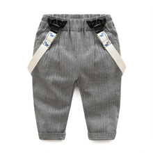 Overalls Fashion Baby Boy Clothes