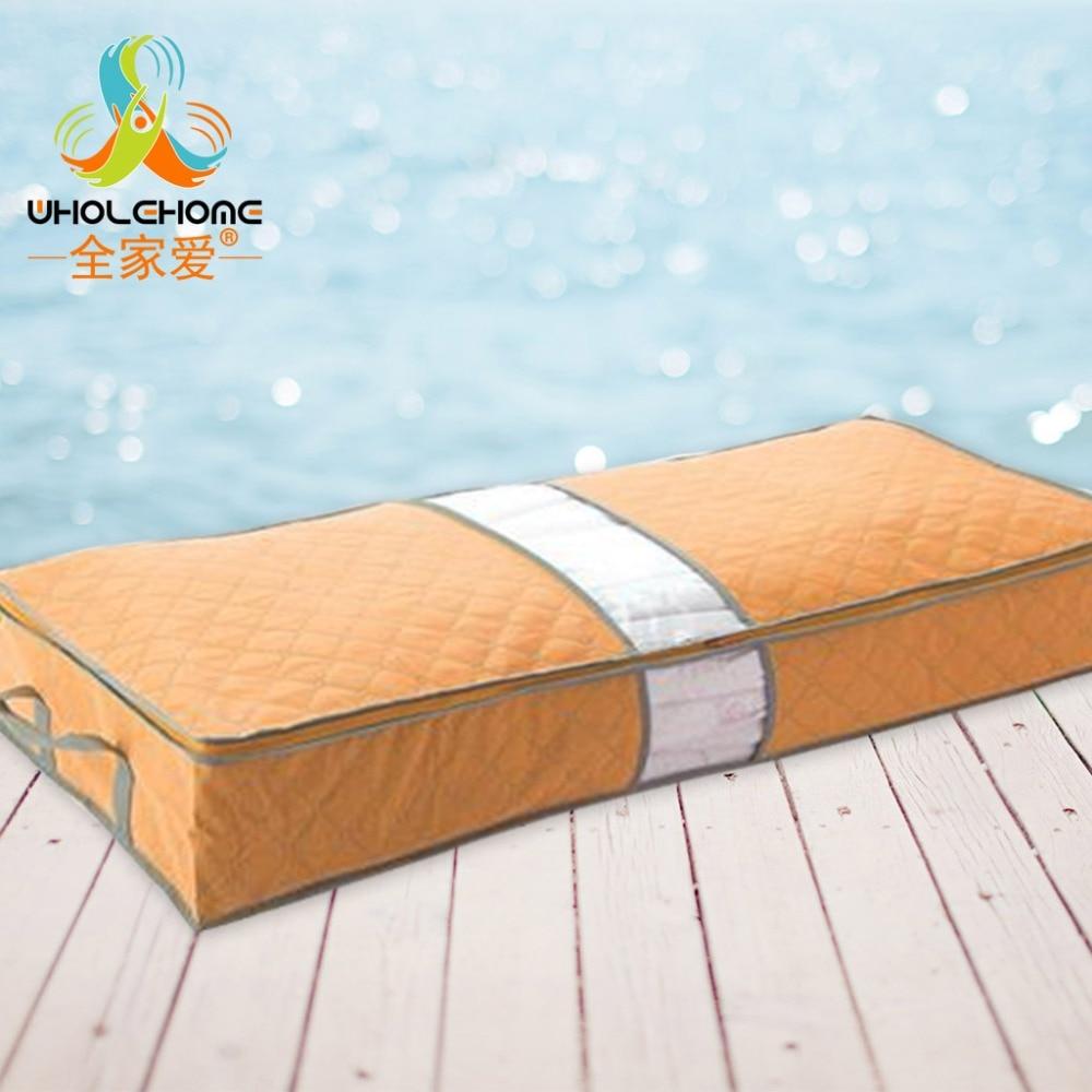 Simple Design Foldable Travel Storage Bag For Clot
