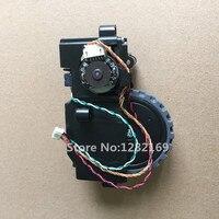 1 Piece Robot Vacuum Cleaner Parts Left Wheel For Ilife V7 V7s Pro Including Wheel Motor