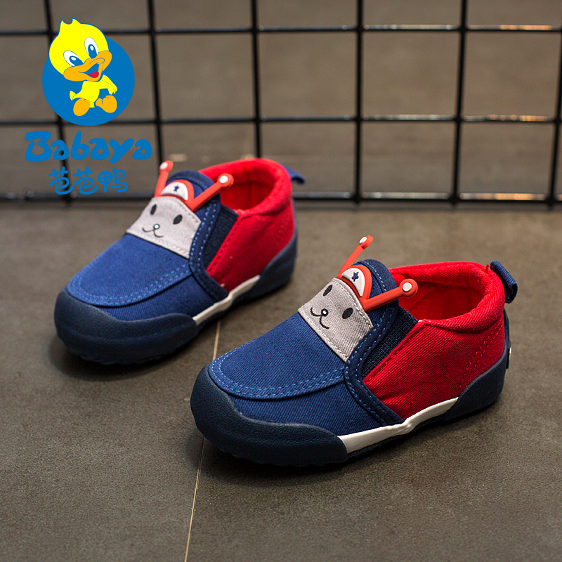 Babaya canvas baby shoes children sneakers toddler boys shoes Girls Kids flat loafer  size 18-23 kids schoenen chaussure garcon children shoes 2014 hot sale baby sneakers little boys girls shoes with toddler shoes first walkers retail