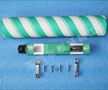 Slider KTF-150MM electronic ruler injection molding machine printing machine resistance linear displacement sensor KTF 150mm