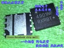 Frete grátis NTMFD4901NFT1G NTMFD4901NF 4901NF MOSFET 30 V, Lado de alta de 18 Um/Low Side 30 A, N Dual-Channel SO8FL