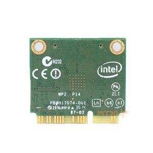 Image 3 - 802.11ac dla Intel 7260 7260HMW wifi + BT Bluetooth 4.0 adapter mini PCI E 867 mb/s 7260AC 7265HMW 8265HMW WiFi karta Wlan