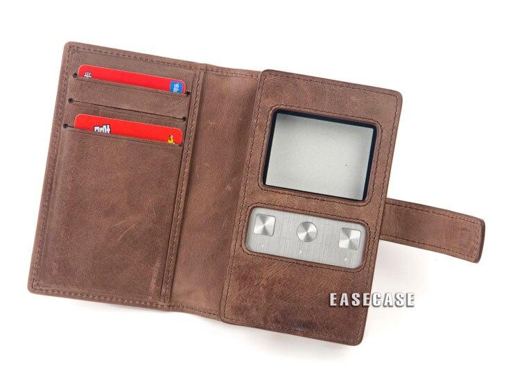 E4 Custom-Made Genuine Leather case for aune M2E4 Custom-Made Genuine Leather case for aune M2