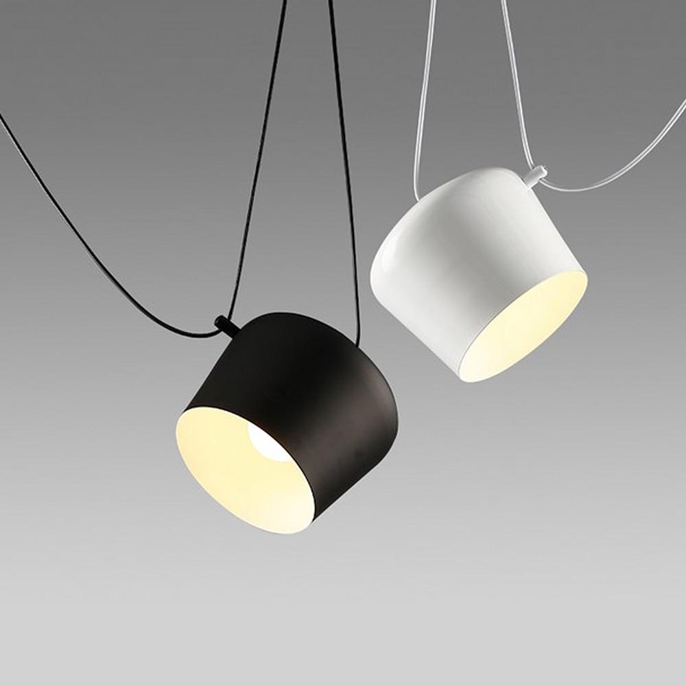 pendant led lighting fixtures. ASCELINA Nordic Modern Pendant Lights Loft Vintage Lamp Led Light Fixtures Christmas Decorations For Home Lighting E27-in From C