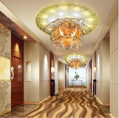 №12 Вт современный <b>светодиодный потолочный светильник</b> ...
