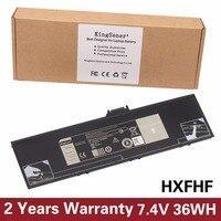 7 4V 36WH Genuine Original HXFHF Battery For DELL Venue 11 Pro 7130 Tablet VJF0X HXFHF
