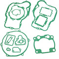 For KAWASAKI KX250 KX 250 1997 1998 1999 2000 2001 2002 2003 Motorbike engine gaskets Crankcase Covers cylinder Gasket set