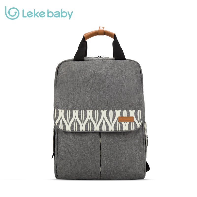 2017 New Large capacity multifunctional mummy backpack nappy bag baby diaper bags mommy maternity bag babies care product 24L  new large capacity multifunctional mummy backpack babies diaper bags maternity bag baby care product nappy bags mama gifts 1pcs