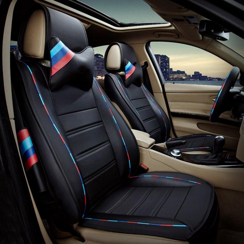 Brand Fashion High Quality PU Leather Customized Car Seat