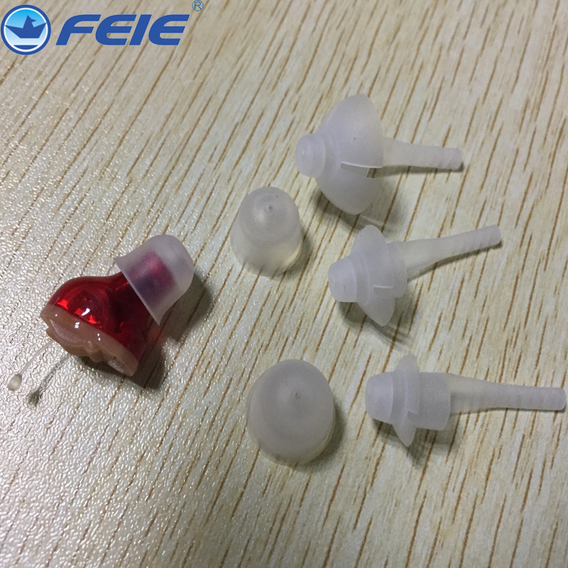 Small Invisible Headset Hearing Aid Digital Device S-10B Deafness Hearing Aids Amplifier Earphone Deaf apparecchio acustico acosound invisible cic hearing aid digital hearing aids programmable sound amplifiers ear care tools hearing device 210if