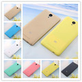 For Xiaomi Redmi Note 2 Case Back Cover Rear Housing Door Replacement Fundas for Redmi Note 2 Battery Phone Cover Coque Capa