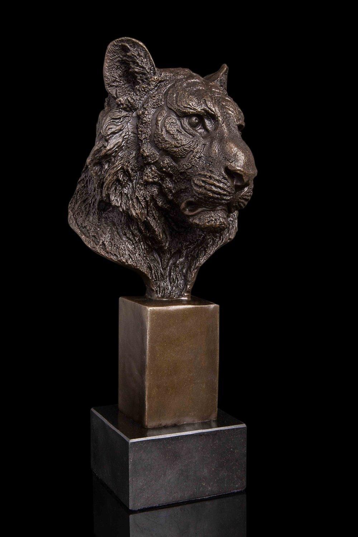 ATLIE BRONZES Skulptura Moderne Skulpturë me cilësi të lartë - Dekor në shtëpi - Foto 3