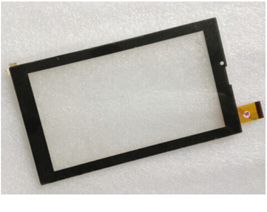 Black 7 inch For Digma Plane 7.8 3G PS7008EG Touch screen panel Digitizer Glass Sensor replacement Free Shipping for sq pg1033 fpc a1 dj 10 1 inch new touch screen panel digitizer sensor repair replacement parts free shipping