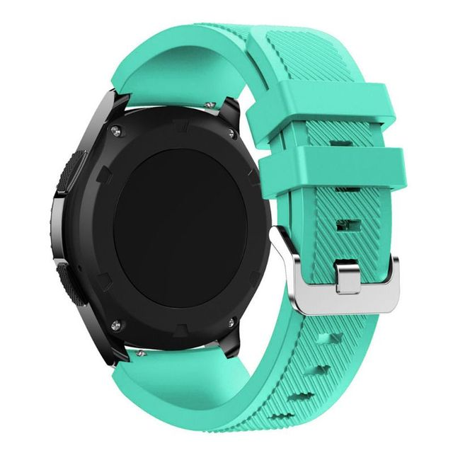 Replacement Watch Band For Samsung Galaxy Watch 46MM/Samsung Gear S3/Samsung Gear2 R380/Samsung Gear2 Neo R381/Samsung Live R382