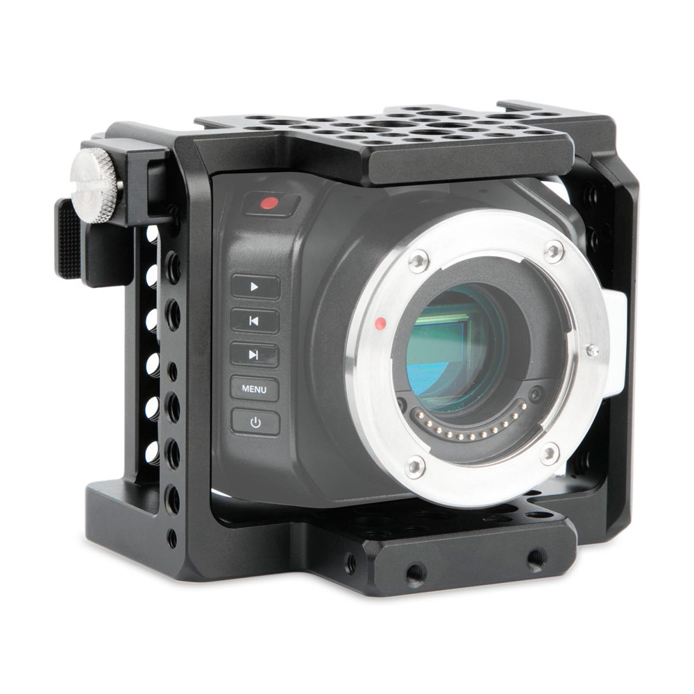 купить SmallRig BMMCC BMMSC Cage Accessory Kit for Blackmagic Micro Cinema Camera with a HDMI Cable - 1920 недорого