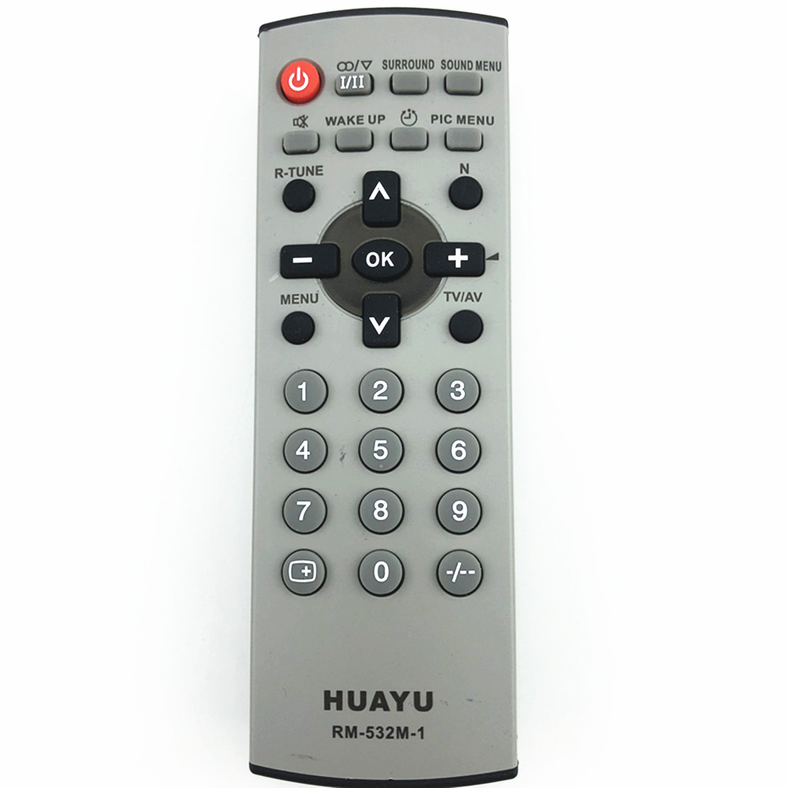 remote control suitable for panasonic TV REMOTE CONTROL CONTROLLER LCD LED  HD EUR7717010 EUR7717020 EUR7717030 EUR7717070 huayu