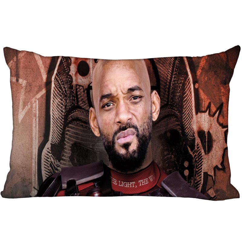 Will Smith Cushion Pillow Cover Case Gift