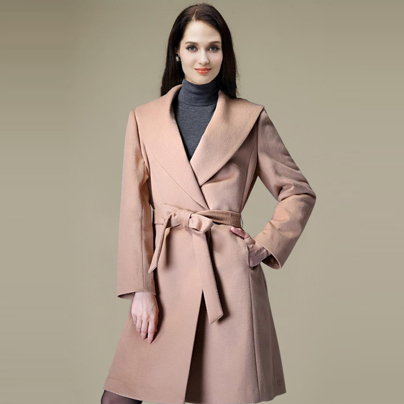 Compare Prices on Camel Wool Coat- Online Shopping/Buy Low Price ...