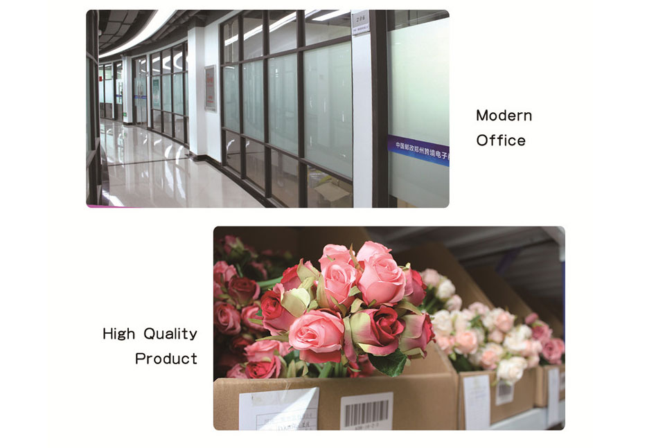 Artificial Flowers 3 Heads White Yellow Peonies Silk Flowers Peony Artificial Flower Wedding Decor for Home Peonies Color_20