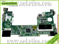 NOKOTION On sale laptop motherboard for HP mini 210 2000 630968 001 Intel N550 DDR3 Mainboard Full Tested