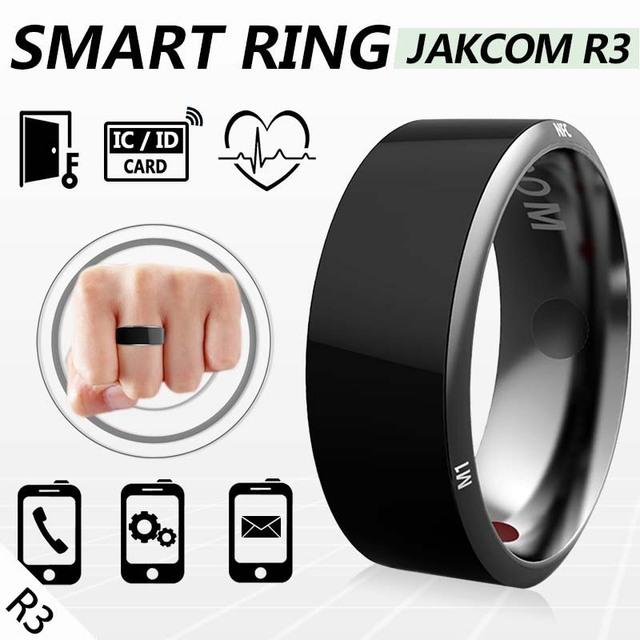 Anel r3 jakcom inteligente venda quente em despertador rádio portátil de áudio & vídeo como receptor ssb receptor fm estéreo