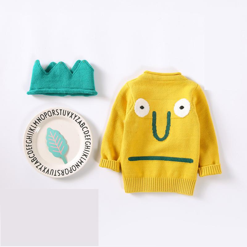 2017-New-Winter-Sweater-Winter-Cotton-Baby-Male-Long-Sleeved-Cardigan-Girls-Child-Childrens-Clothing-Cardigan-Knit-4