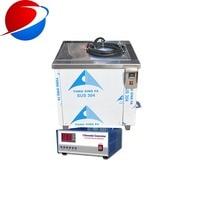 kitchen utensil oven sterilizer 28khz 50 liter ultrasonic vibration sterilization ultrasonic cleaner oven cleaning dip tank