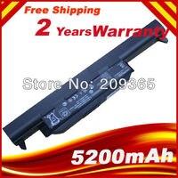 New 6CELL Battery FOR ASUS X55a A32 K55 X55C X55A X55V X55VD X75A X75V X75VD X45VD