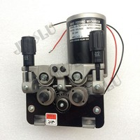 76ZY 02AV Mig Wire Feeder Motor Feeding Machine DC24 1 0 1 2mm 2 0 24m