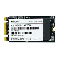 Brand Kingspec Newest NGFF Solid State Drive Disk 64GB For Tablet Pc Umpc Notebook Computer Free