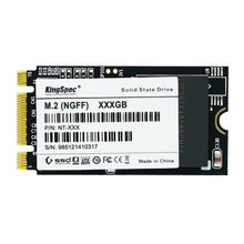 kingspec NGFF 42*22 SSD 32GB 64GB 128GB 256GB Mini Pcie Solid State Drive for Thinkpad E531 S5 T440S for lenovo With channel